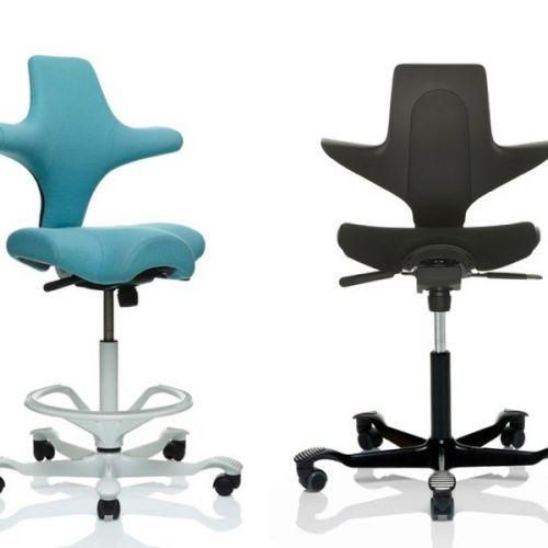 HAG Capisco and Capisco Puls Chairs