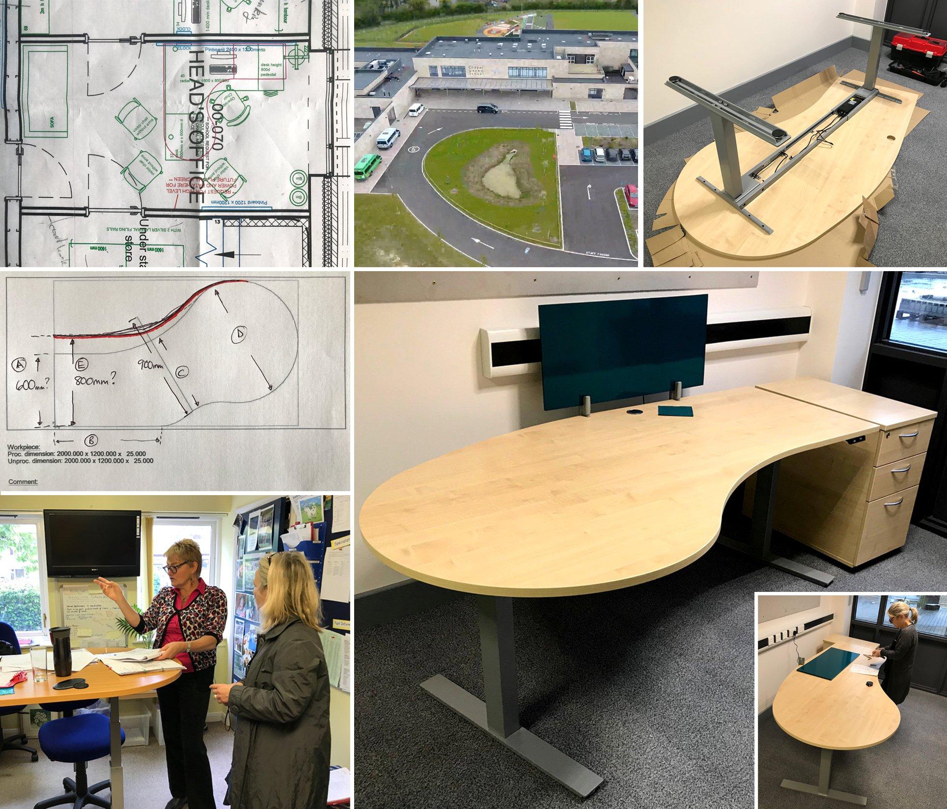 Chapel Green School - Case Study