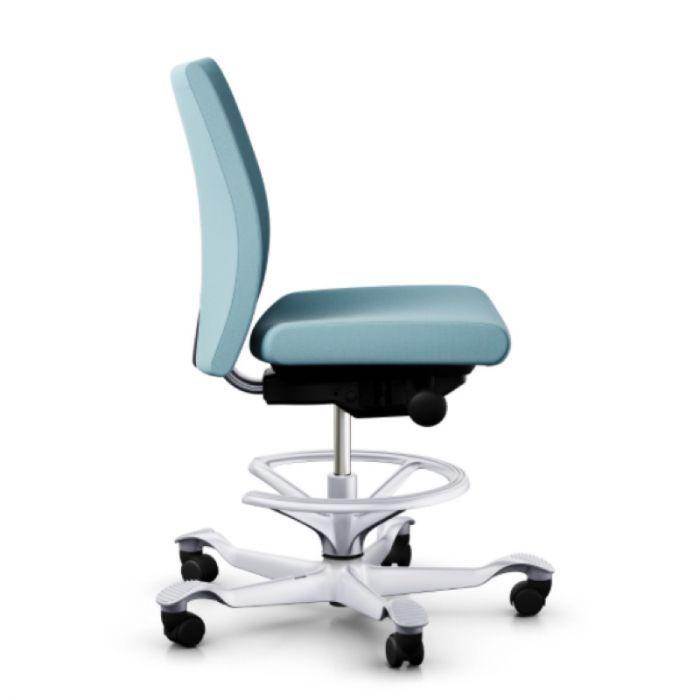 HAG Creed 6004 Chair | Medium Backrest