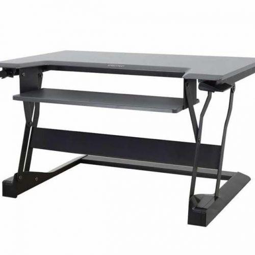 Ergotron WorkFit-T | Desk Converter