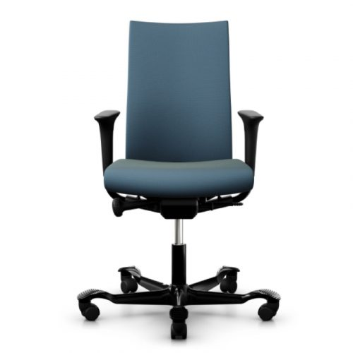 HAG Creed 6006 Chair | High Backrest