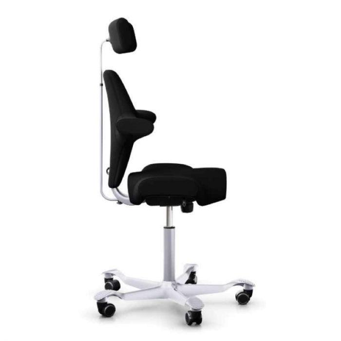 HAG Capisco 8107 Office Chair | Design Your Chair