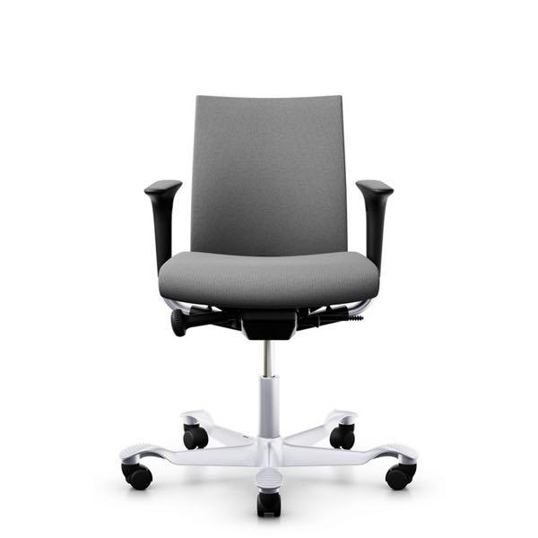 HAG Creed 6002 Chair | Low backrest