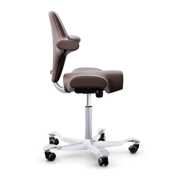 Leather HAG Capisco 8106 | Design Your Chair