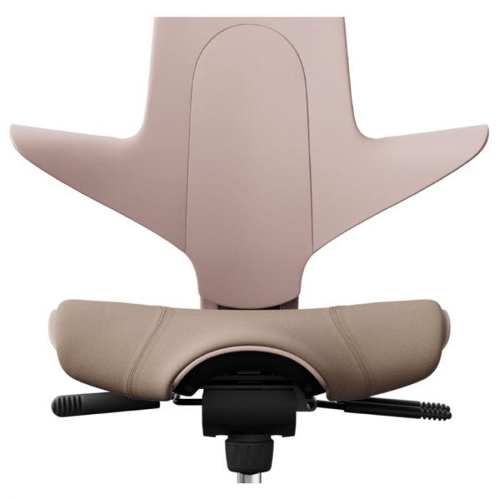 HAG Capisco Puls 8020 Pink | In Stock