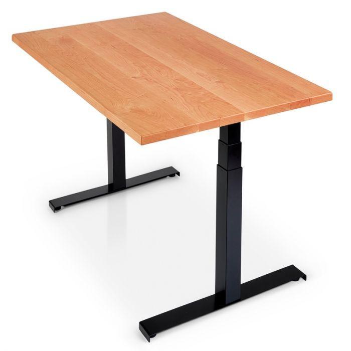 Sisu Cherry Standing Desk