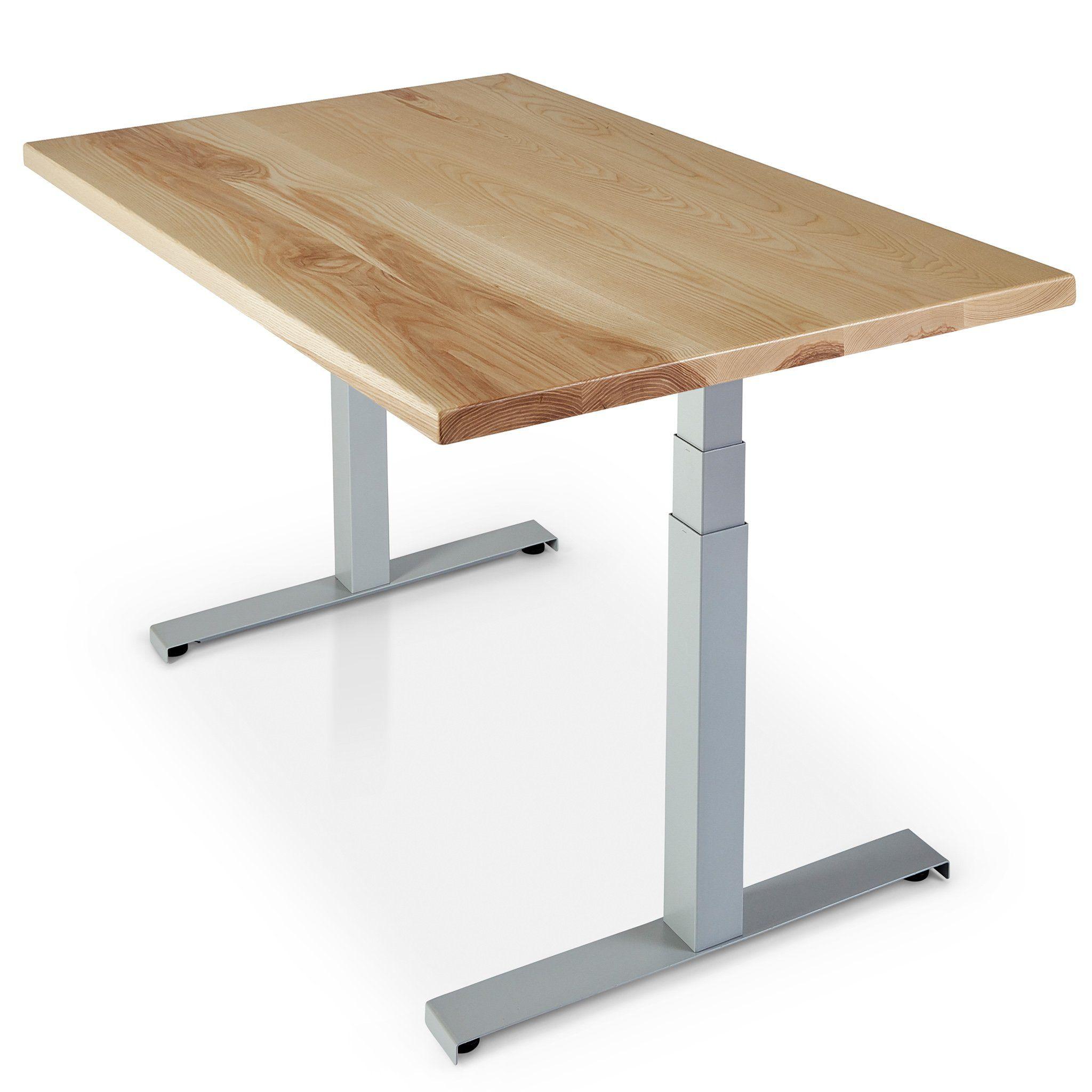 Sisu Ash Standing Desk