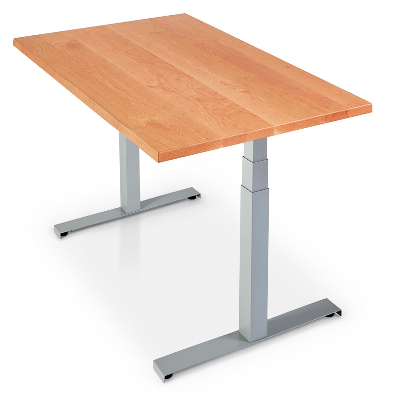 Cherry Standing Desk - Sisu