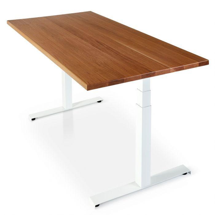 Sisu Oak Standing Desk