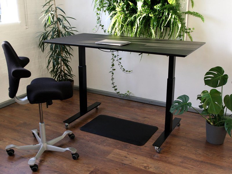 Fika Bench Standing Desk