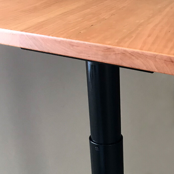 Strata XL Standing Desk Frame Only