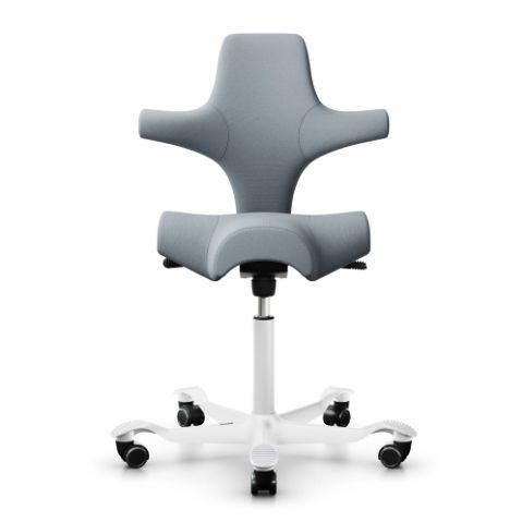 Grey HAG Capisco 8106 Chair | In Stock