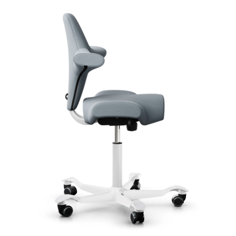 Grey HAG Capisco 8106 Chair   In Stock