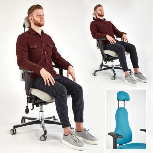 Corrigo Chairs For Back Pain