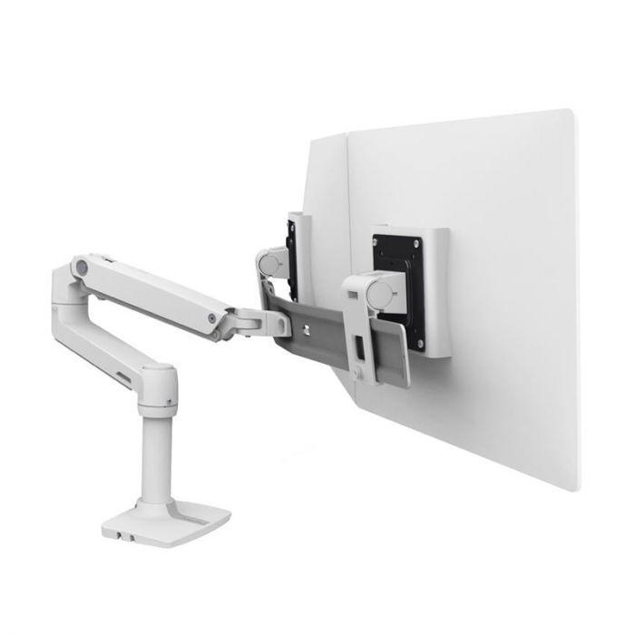 LX Desk Dual Direct Monitor Arm