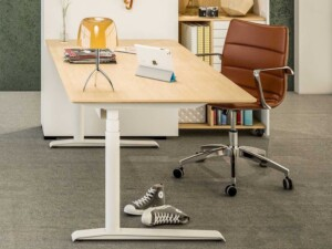 Quadro C-Frame Standing Desk