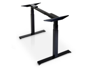 Skyflo: Compact Standing Desk Frame Only
