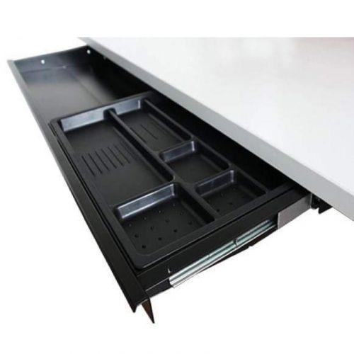 Standing Desk Storage Solutions